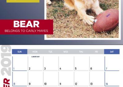 2019 Blue Dog Calendar_Page_10