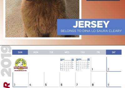 2019 Blue Dog Calendar_Page_12